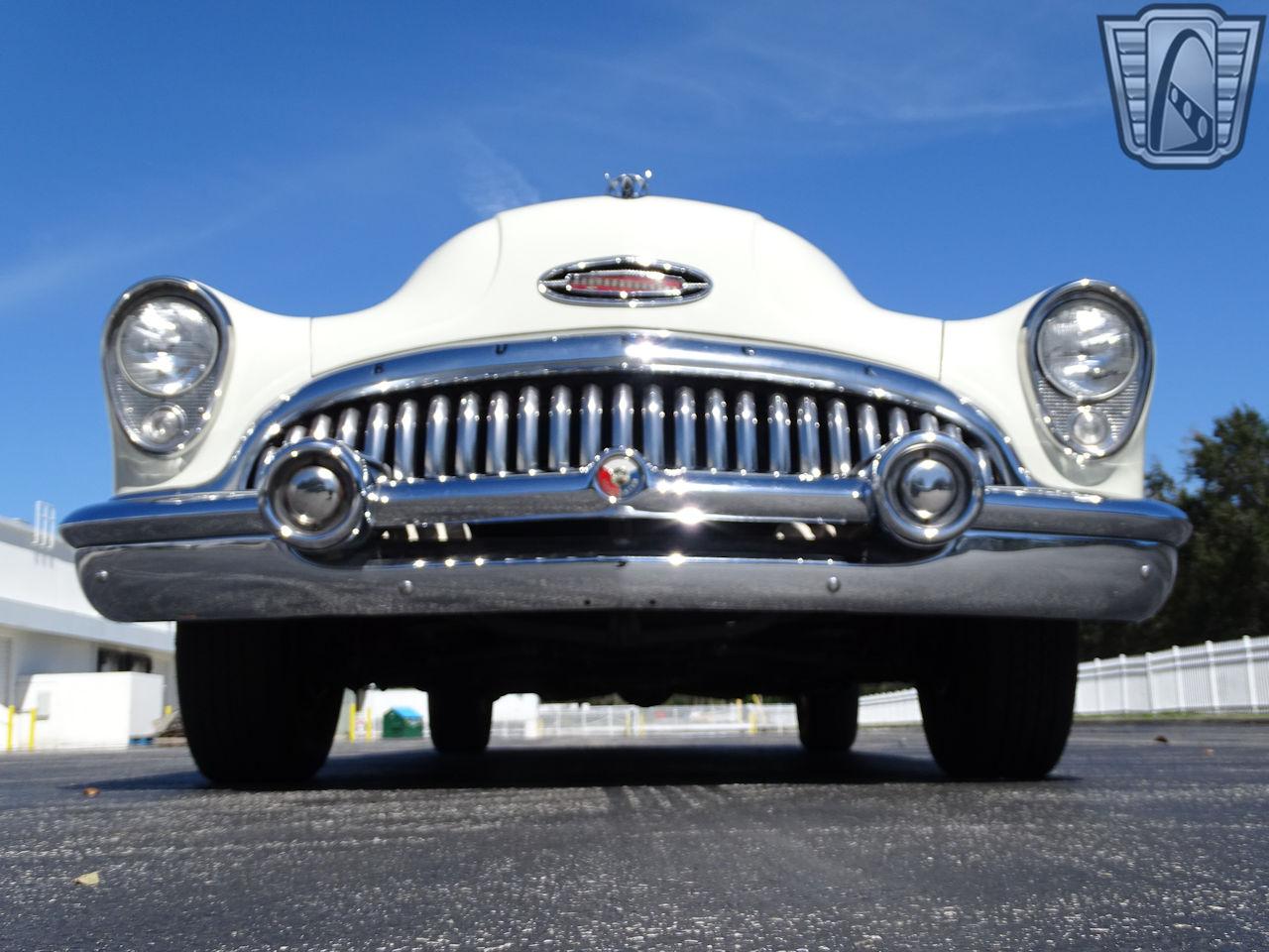 1953 Buick Skylark 25