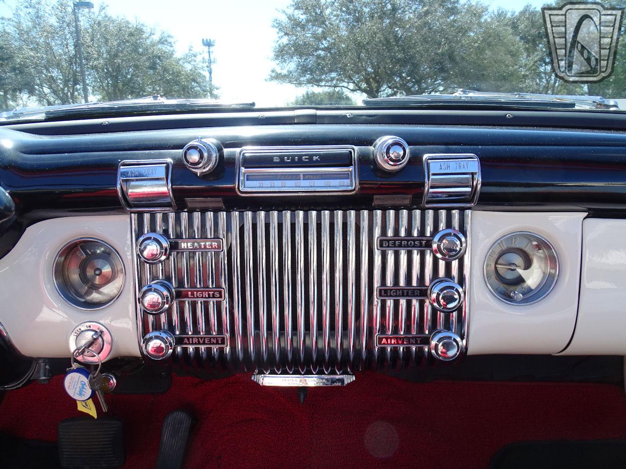 1953 Buick Skylark 28