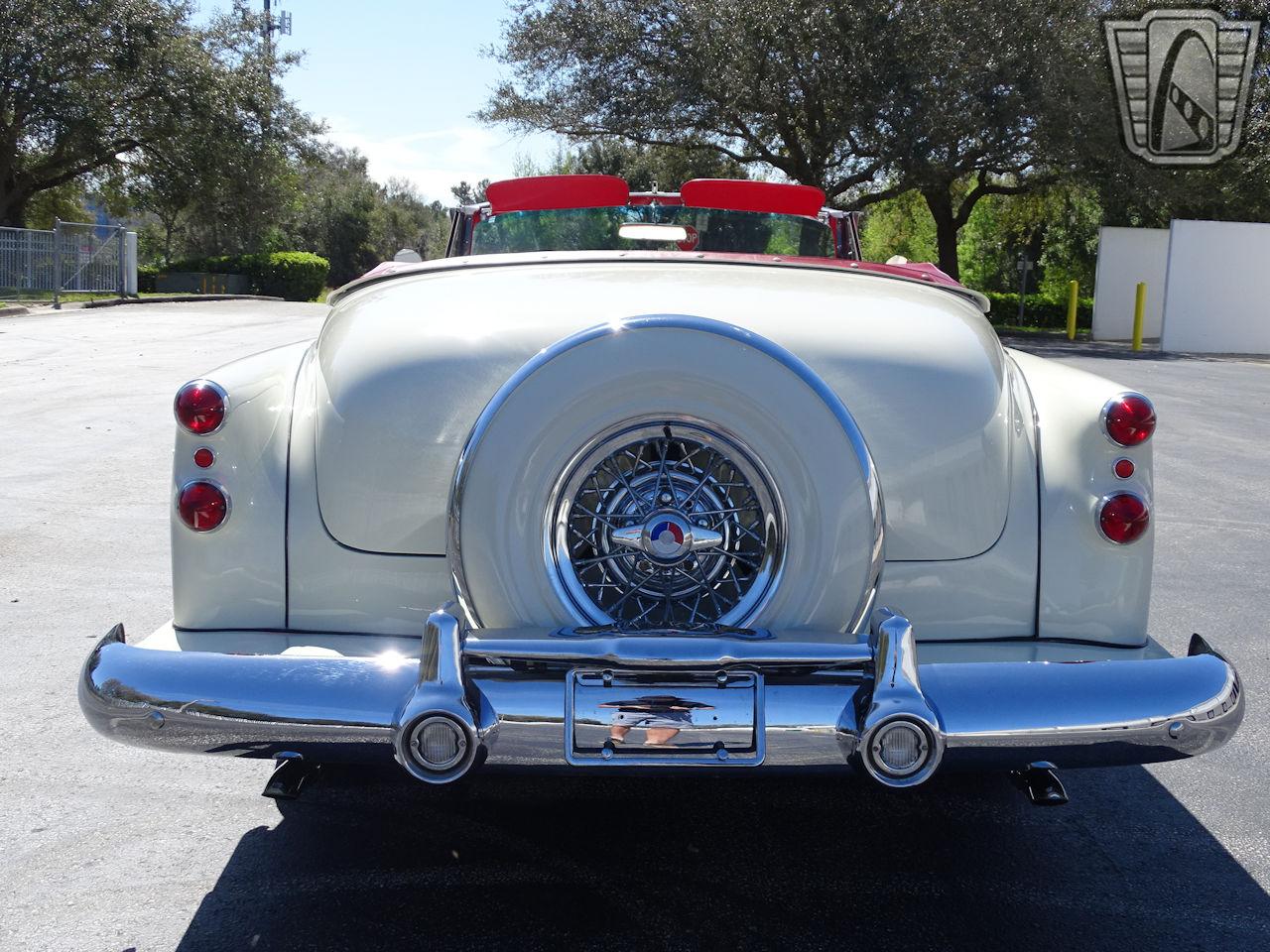 1953 Buick Skylark 40