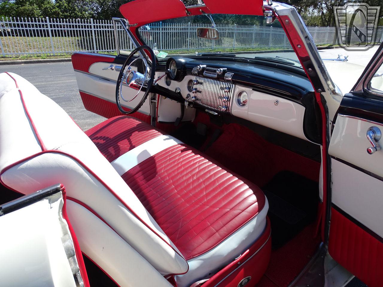 1953 Buick Skylark 41