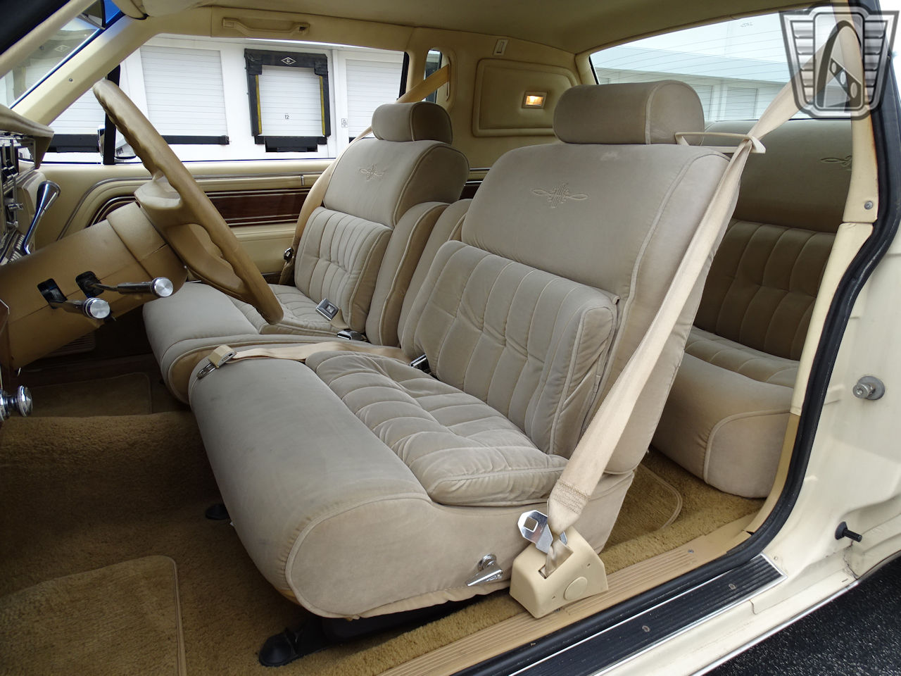 1983 Lincoln Continental 10
