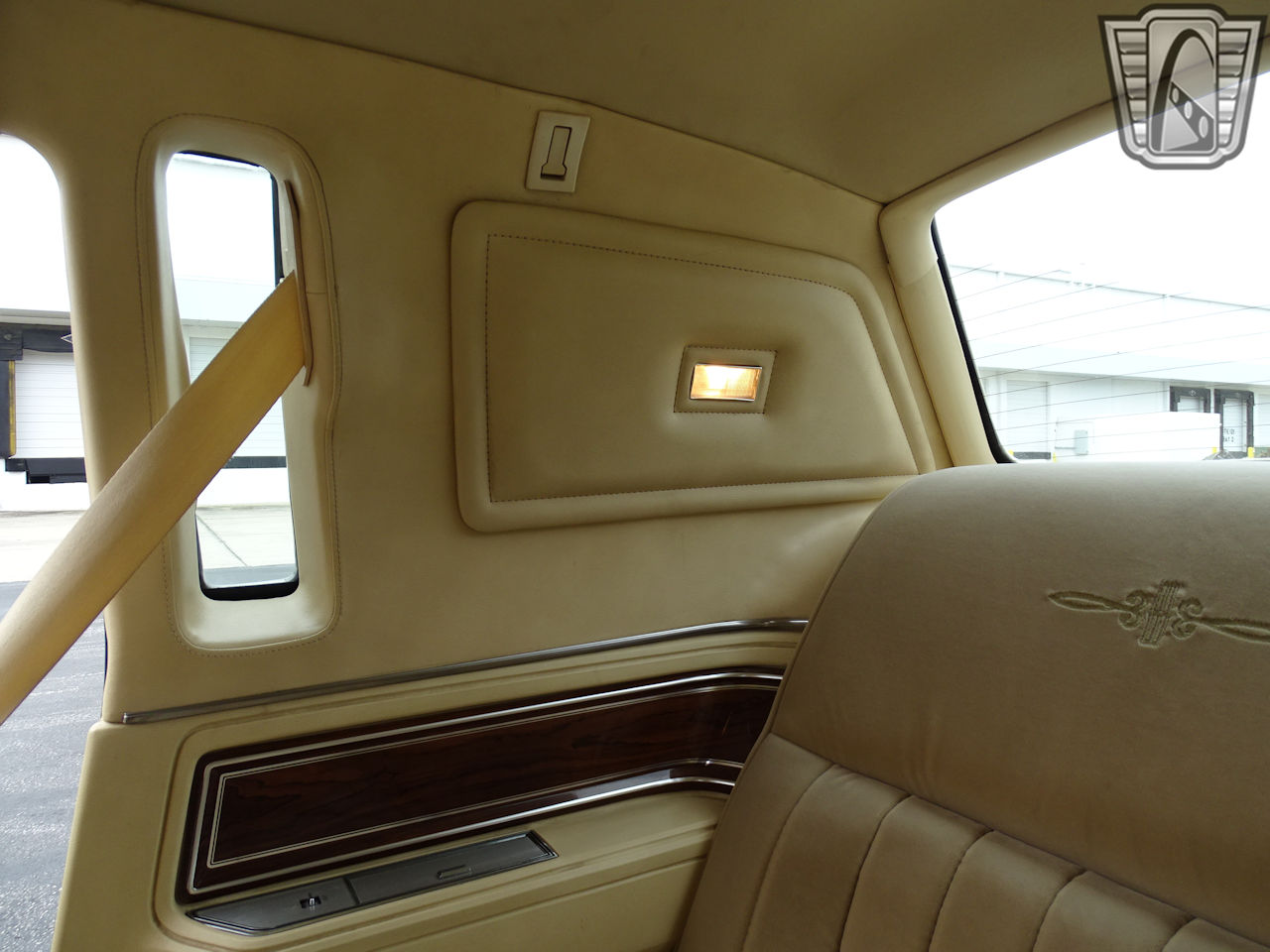 1983 Lincoln Continental 23