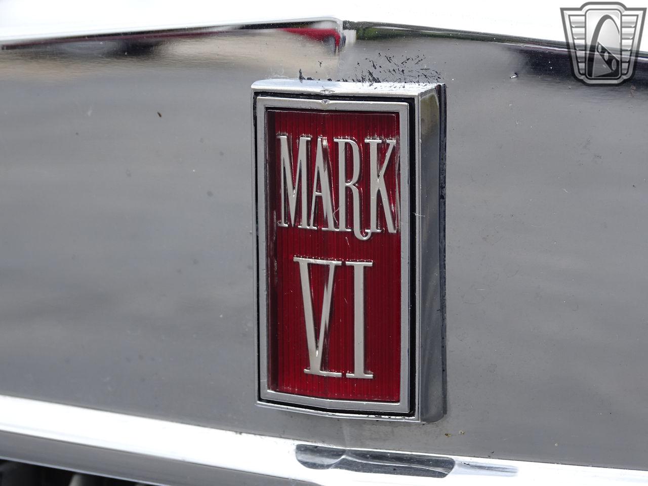 1983 Lincoln Continental 34