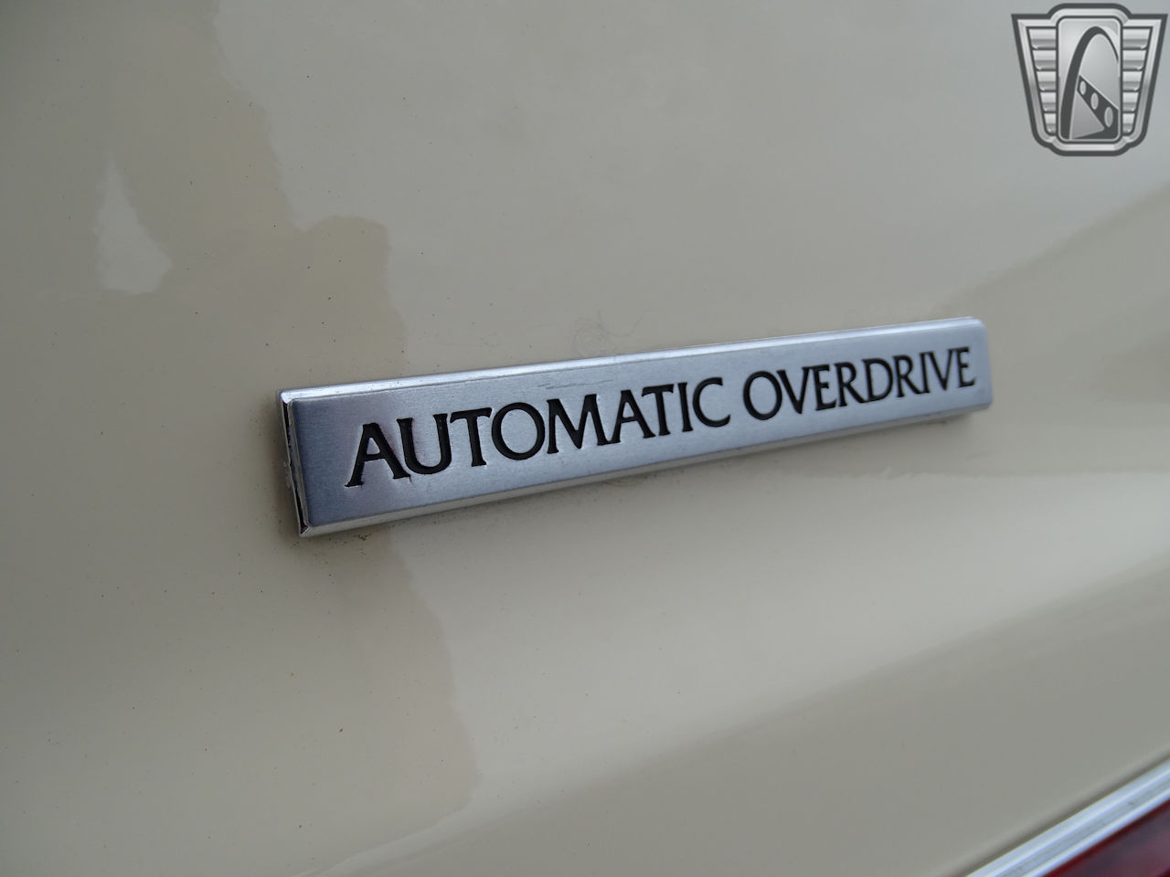 1983 Lincoln Continental 54