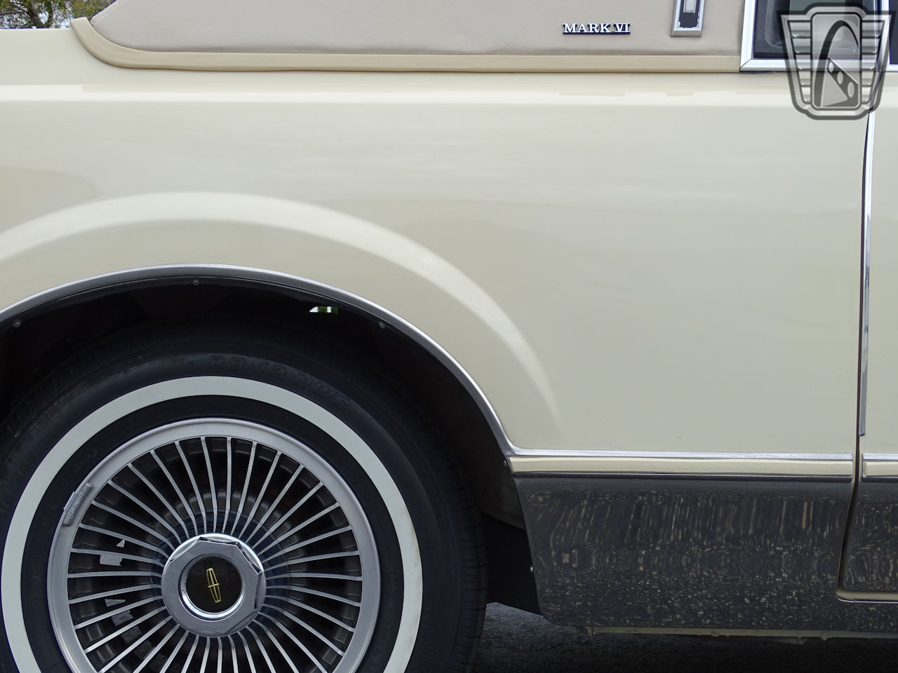 1983 Lincoln Continental 57