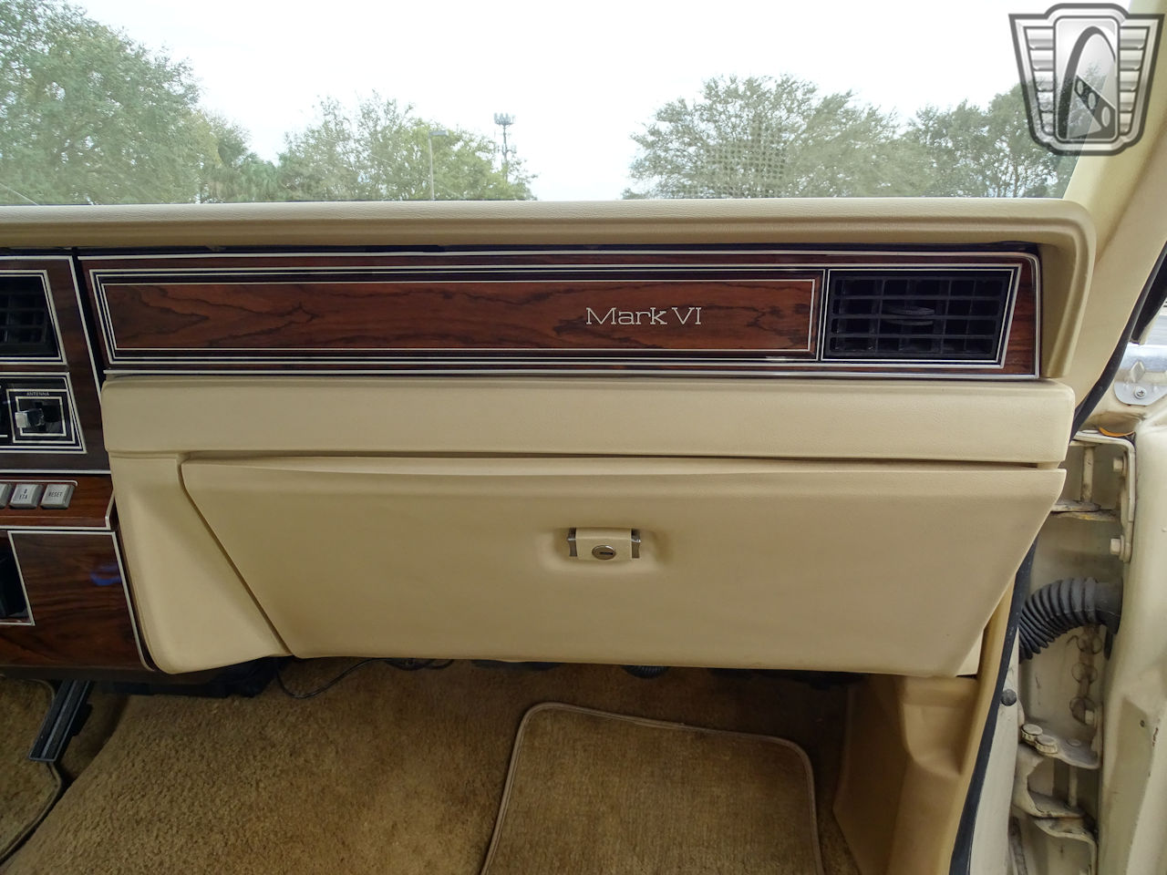 1983 Lincoln Continental 59