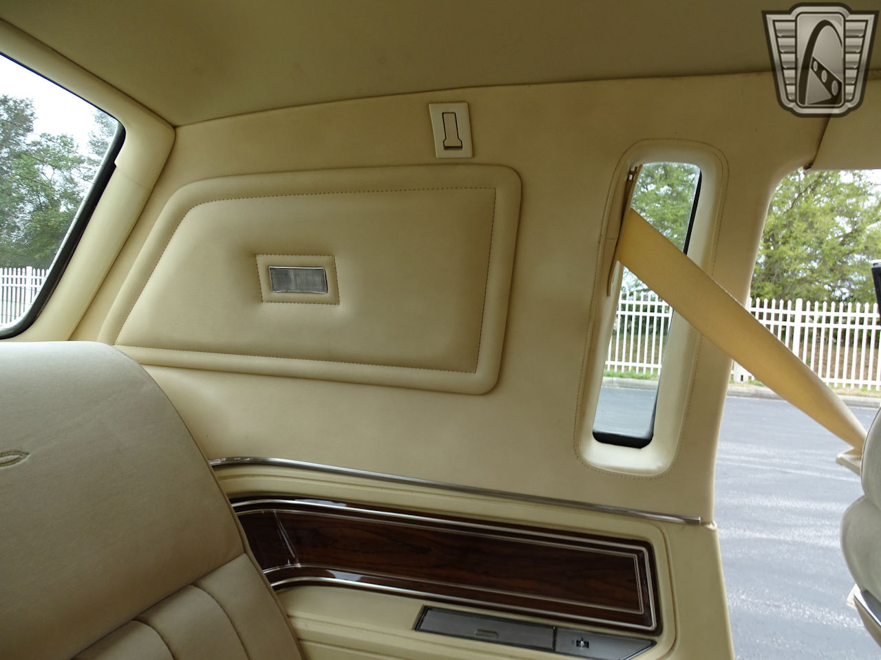1983 Lincoln Continental 83