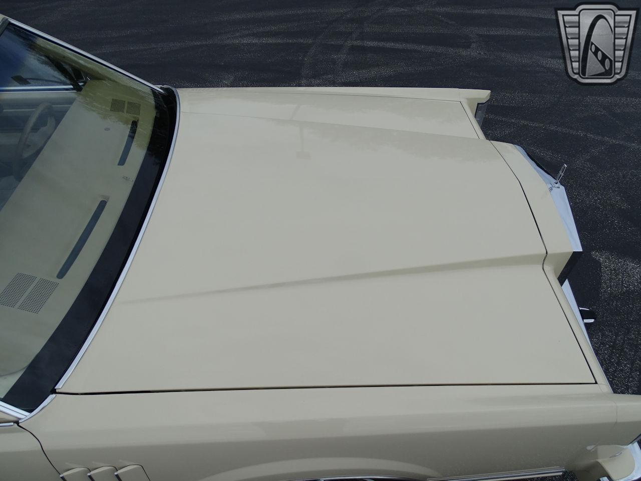 1983 Lincoln Continental 85
