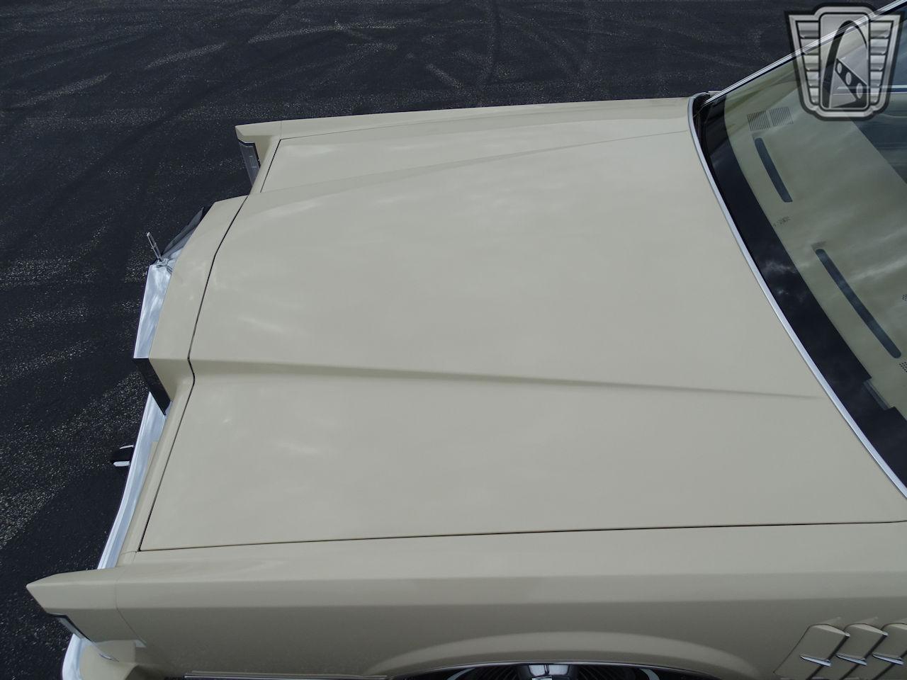1983 Lincoln Continental 89