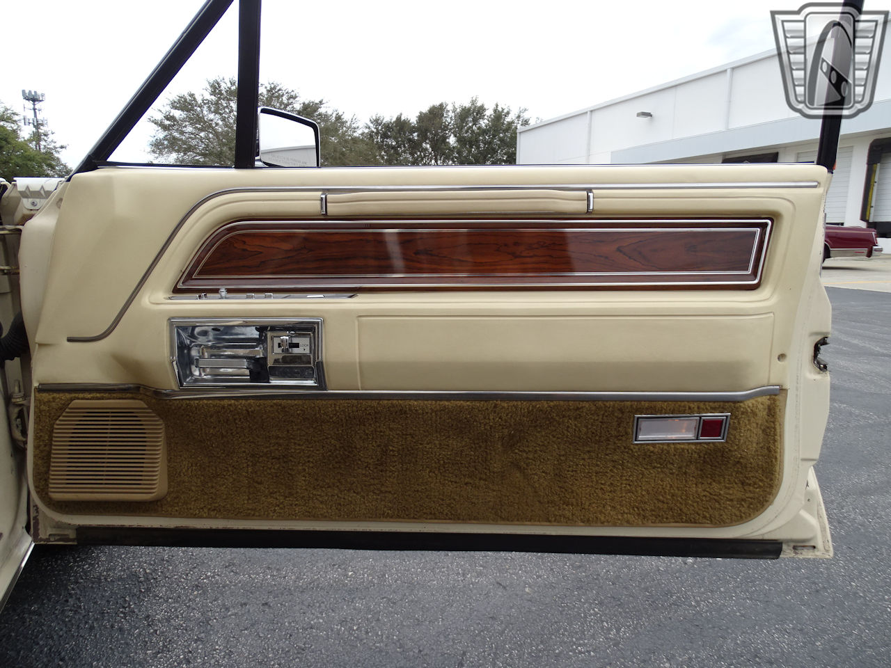 1983 Lincoln Continental 91