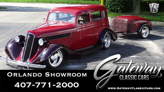 Inventory - Orlando | Gateway Classic Cars