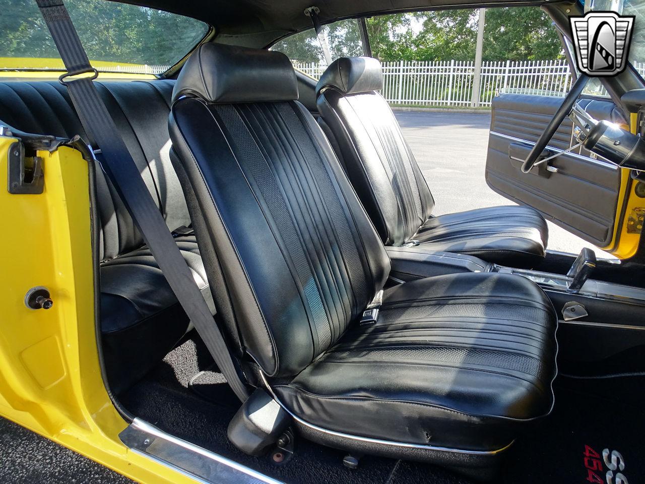 1968 Chevrolet Chevelle 6