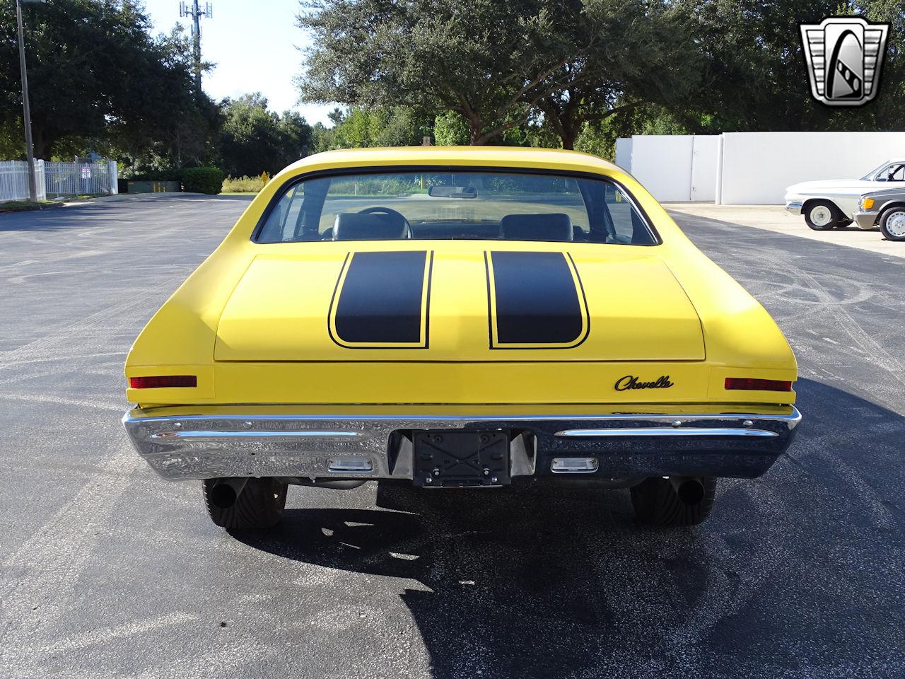 1968 Chevrolet Chevelle 9