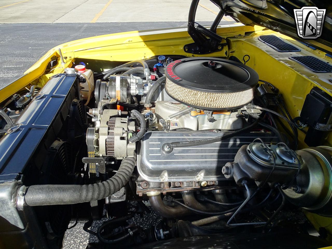 1968 Chevrolet Chevelle 18