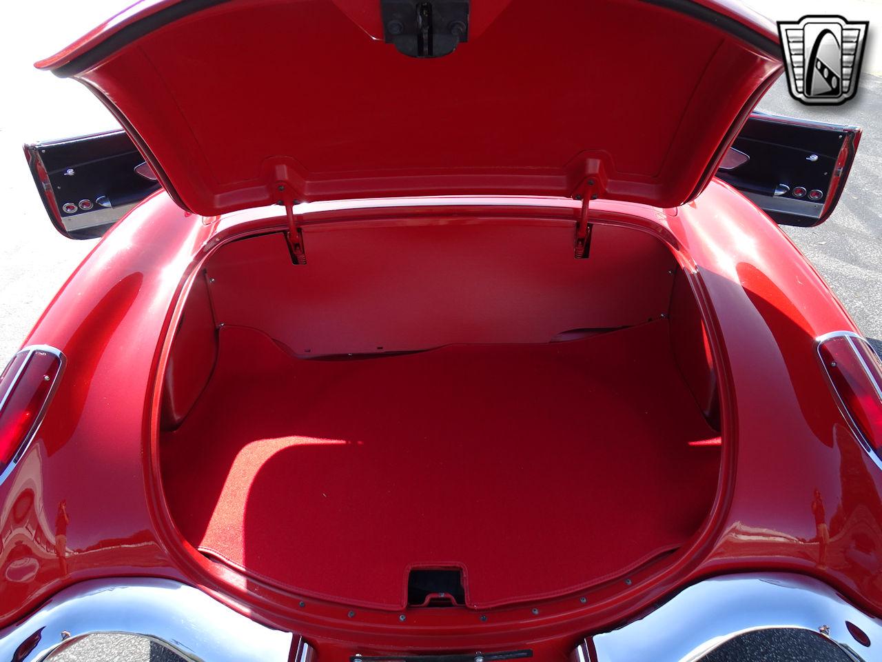 1960 Chevrolet Corvette 10