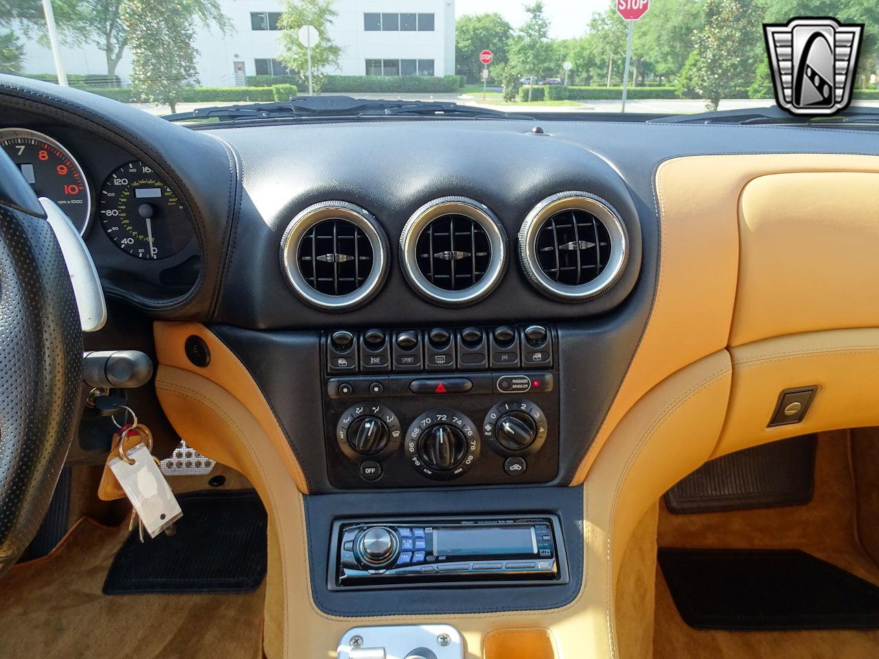 2003 Ferrari 575M 13