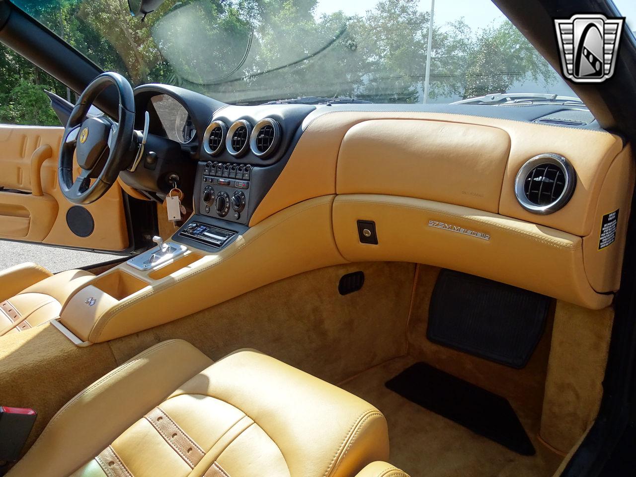 2003 Ferrari 575M 16