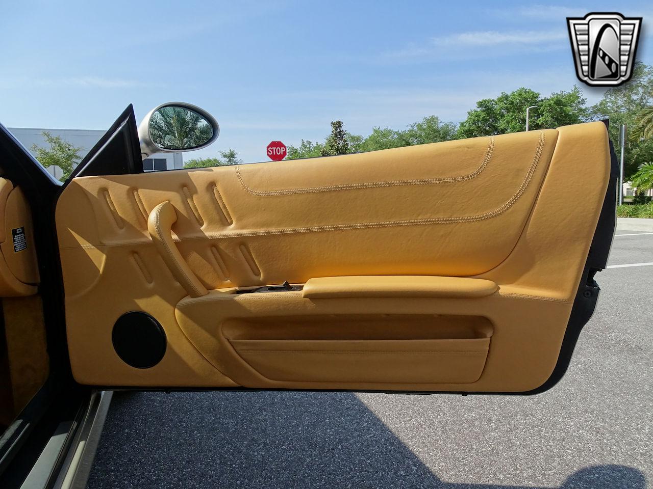 2003 Ferrari 575M 20