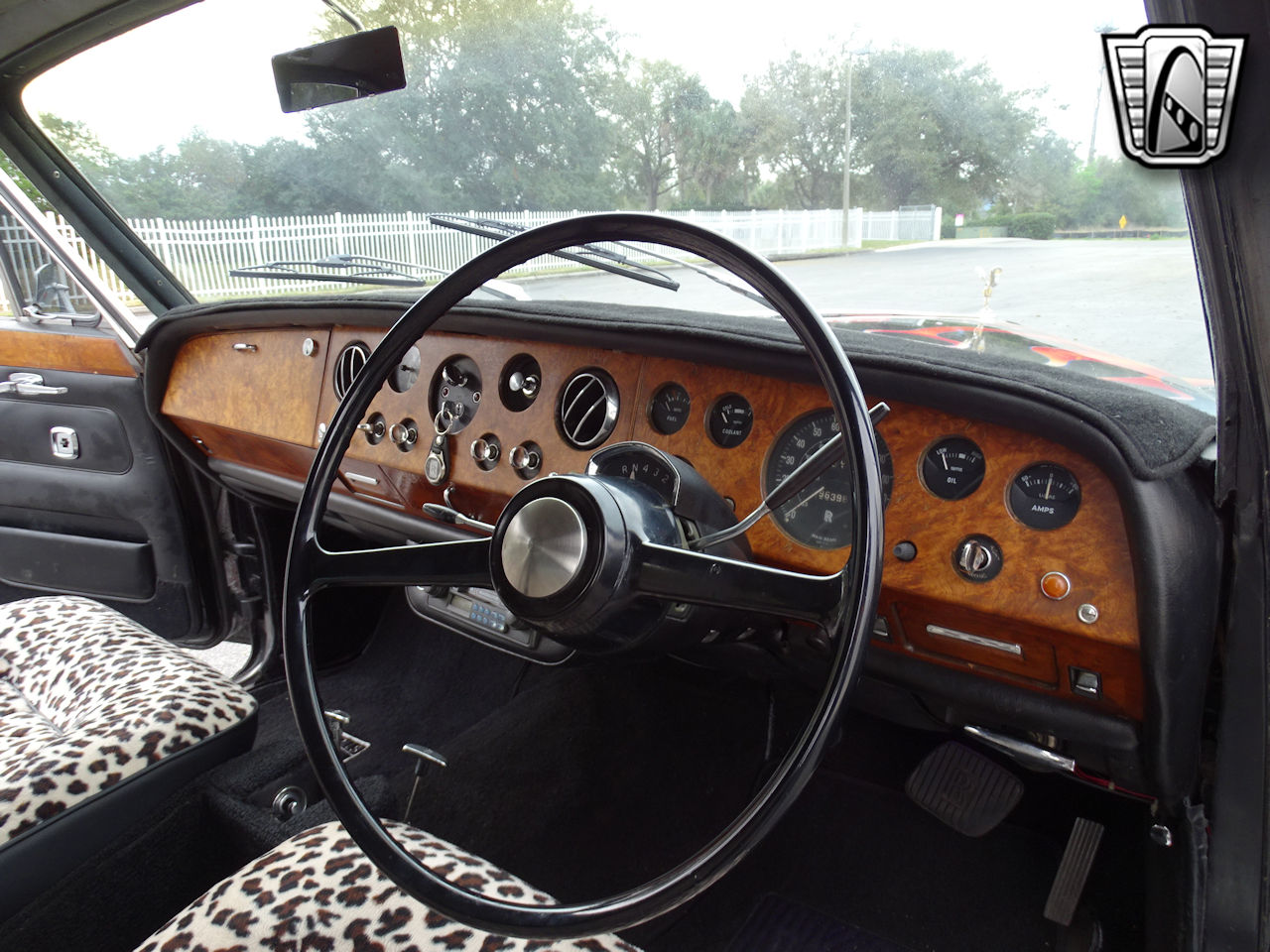 1967 Rolls Royce Silver Shadow 83