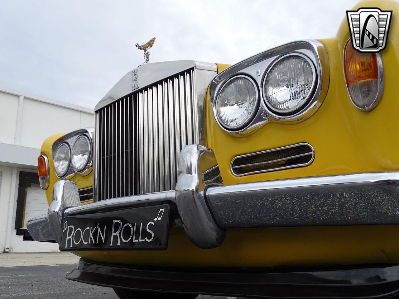 1967 Rolls Royce Silver Shadow 47