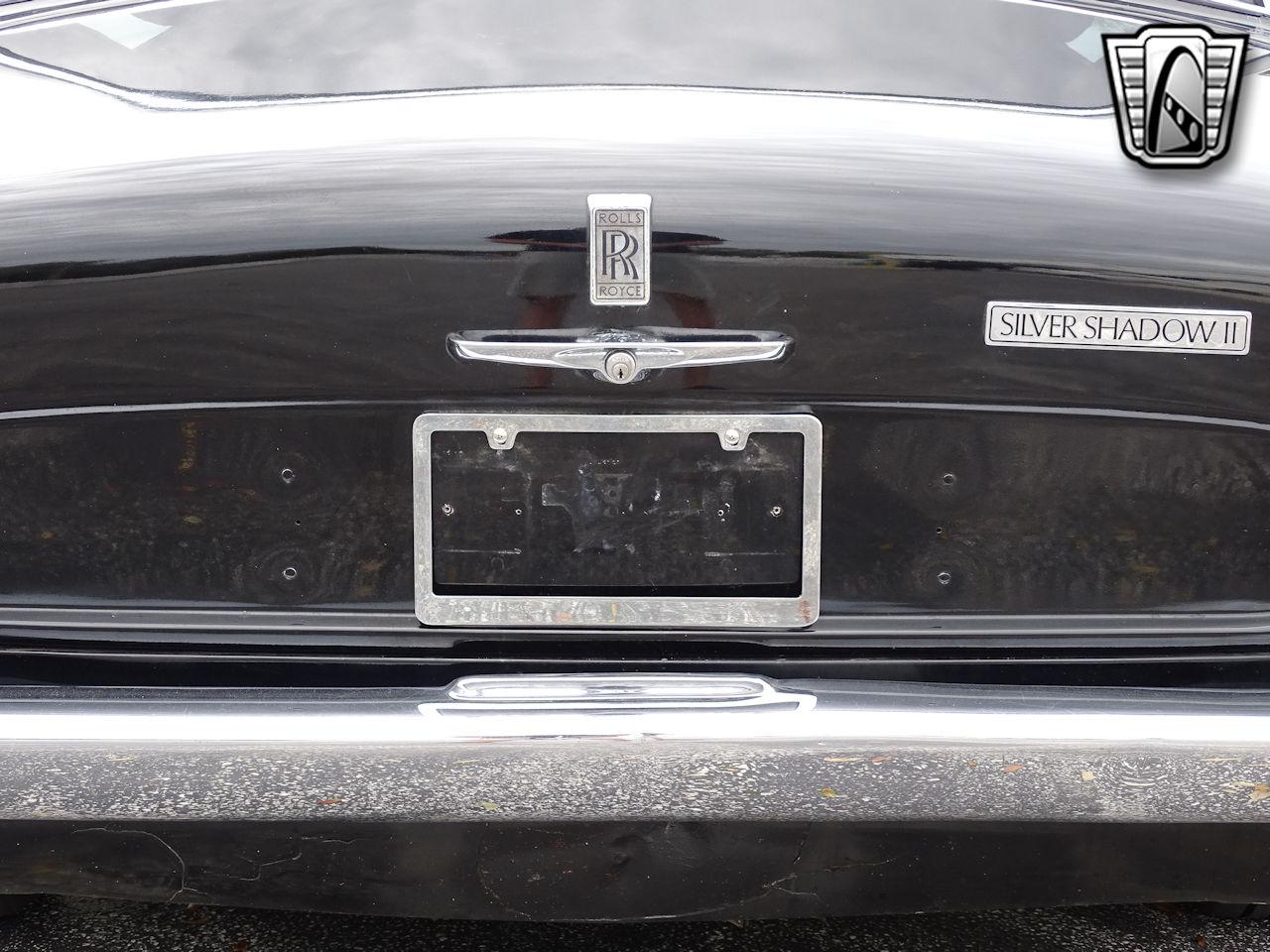 1967 Rolls Royce Silver Shadow 24