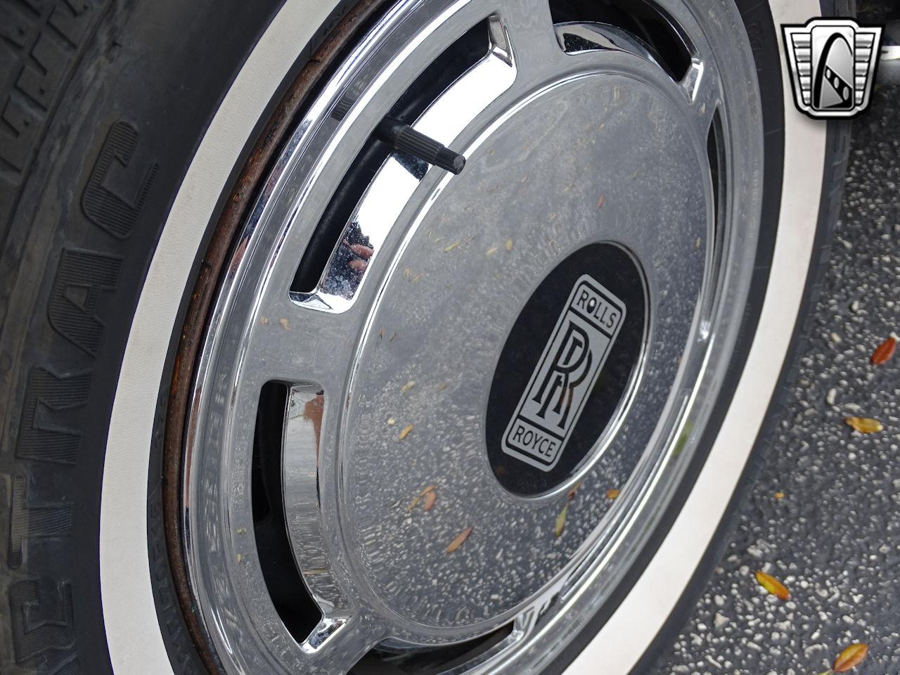 1967 Rolls Royce Silver Shadow 49