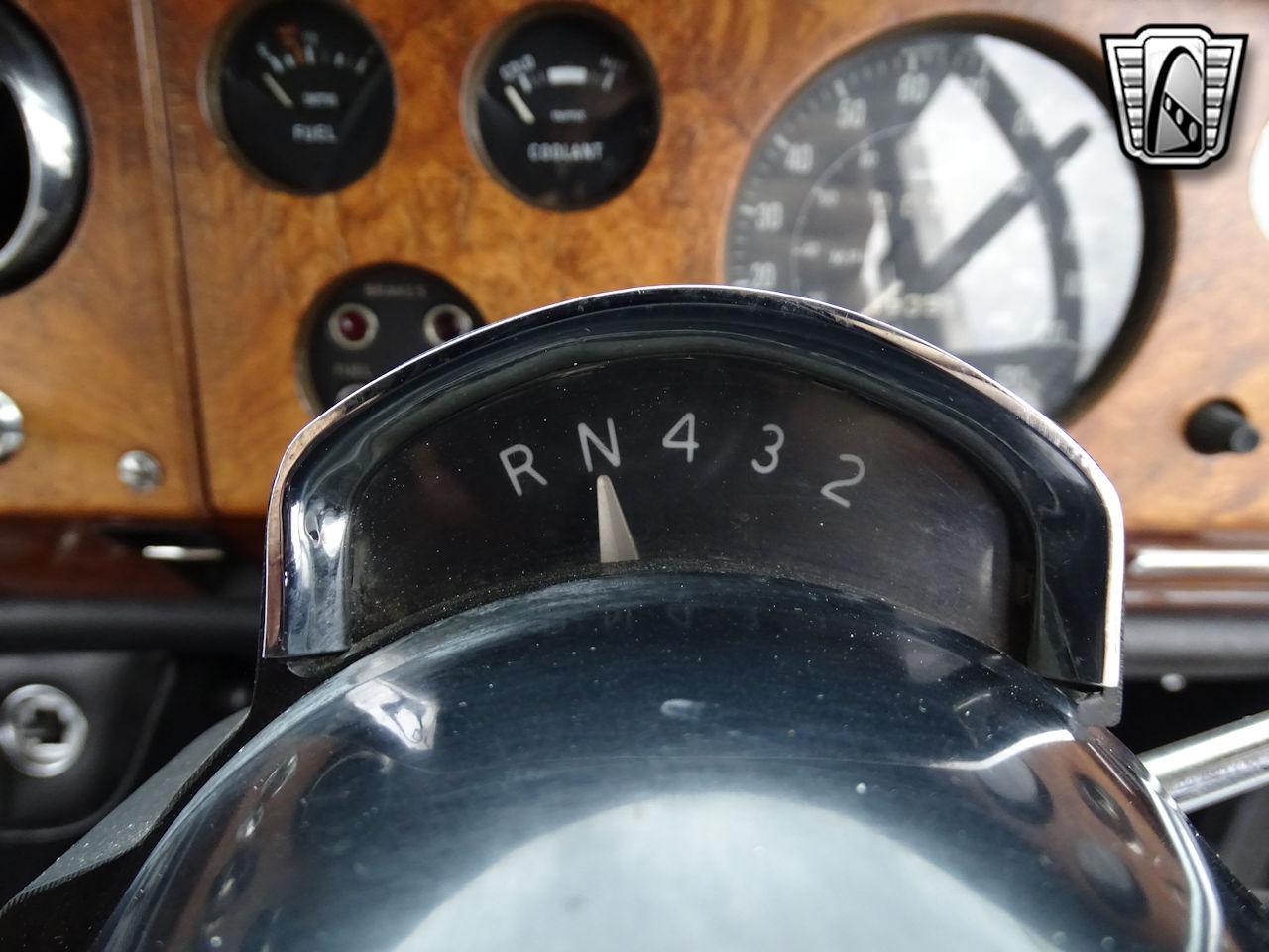 1967 Rolls Royce Silver Shadow 73