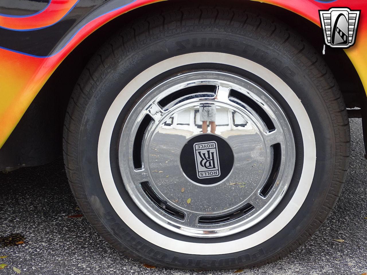 1967 Rolls Royce Silver Shadow 91