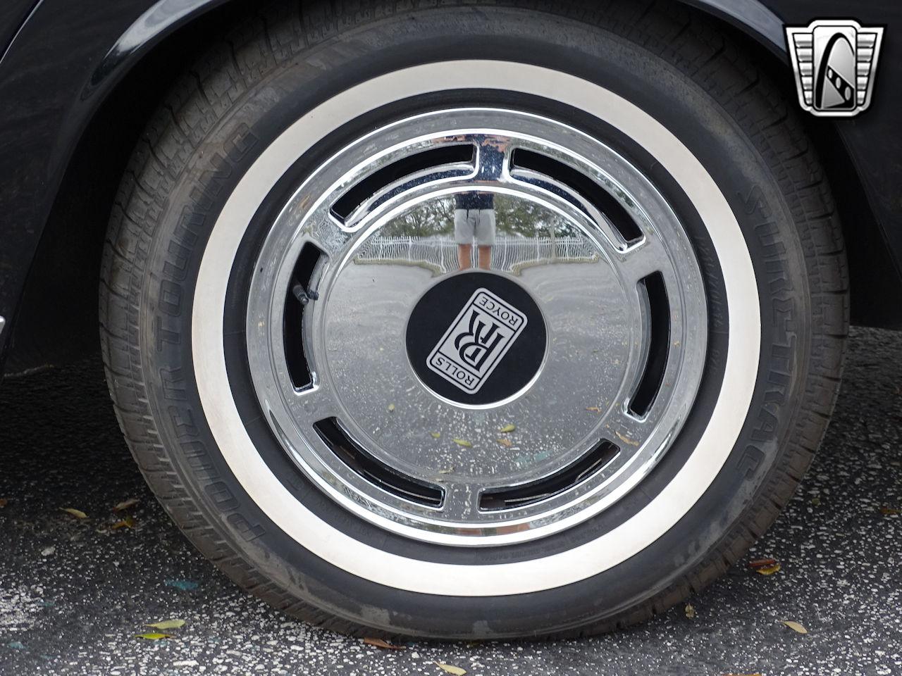 1967 Rolls Royce Silver Shadow 30