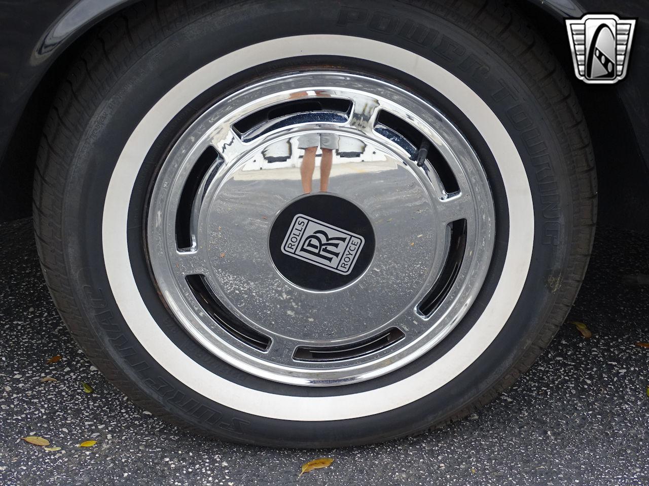 1967 Rolls Royce Silver Shadow 31