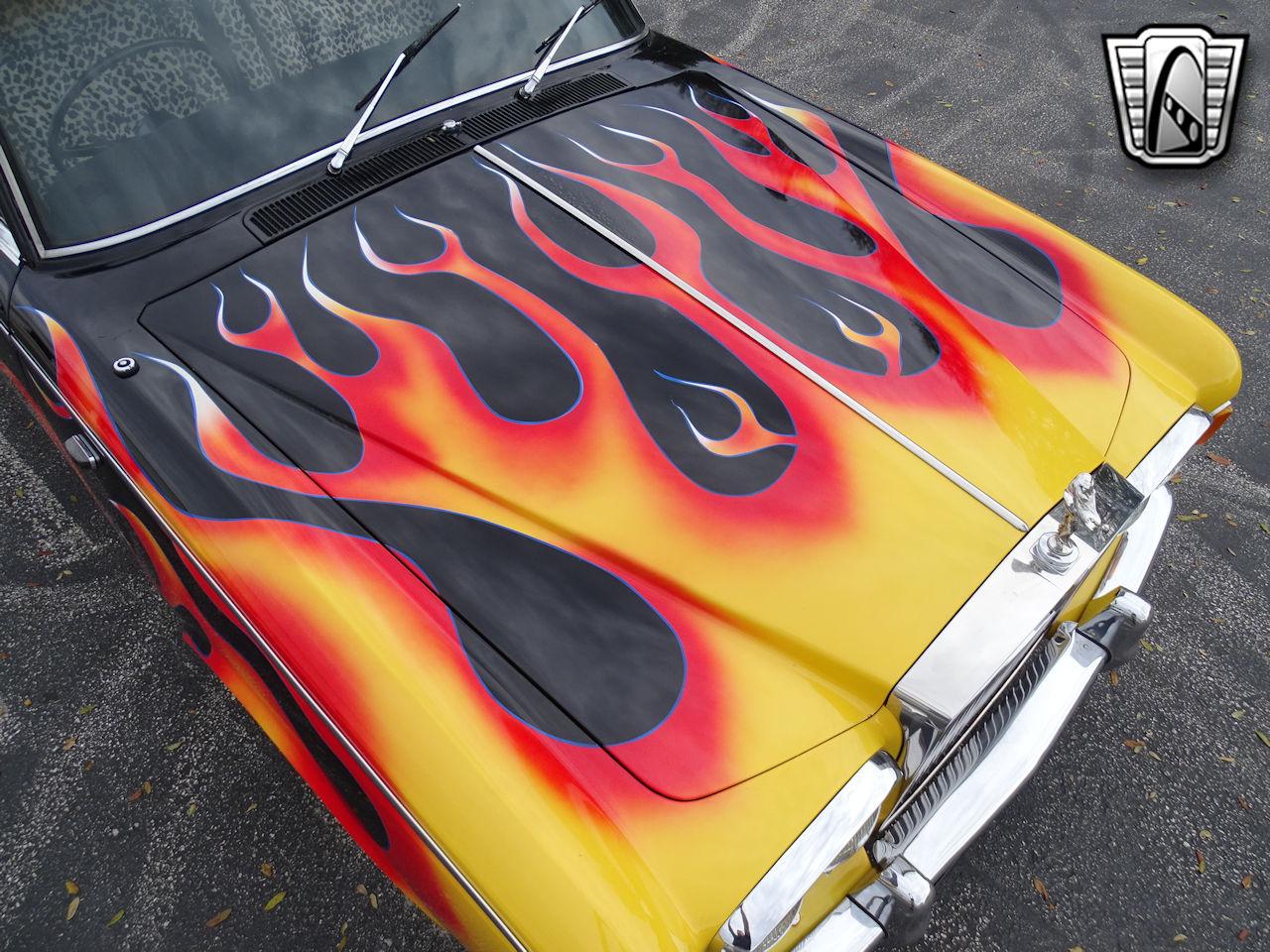 1967 Rolls Royce Silver Shadow 32