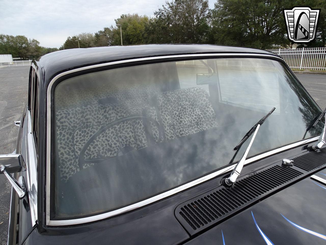 1967 Rolls Royce Silver Shadow 33