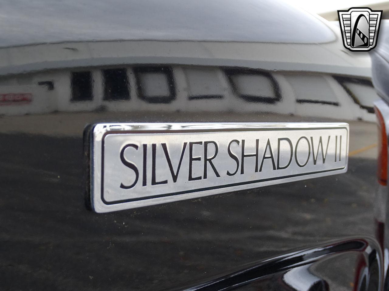 1967 Rolls Royce Silver Shadow 59