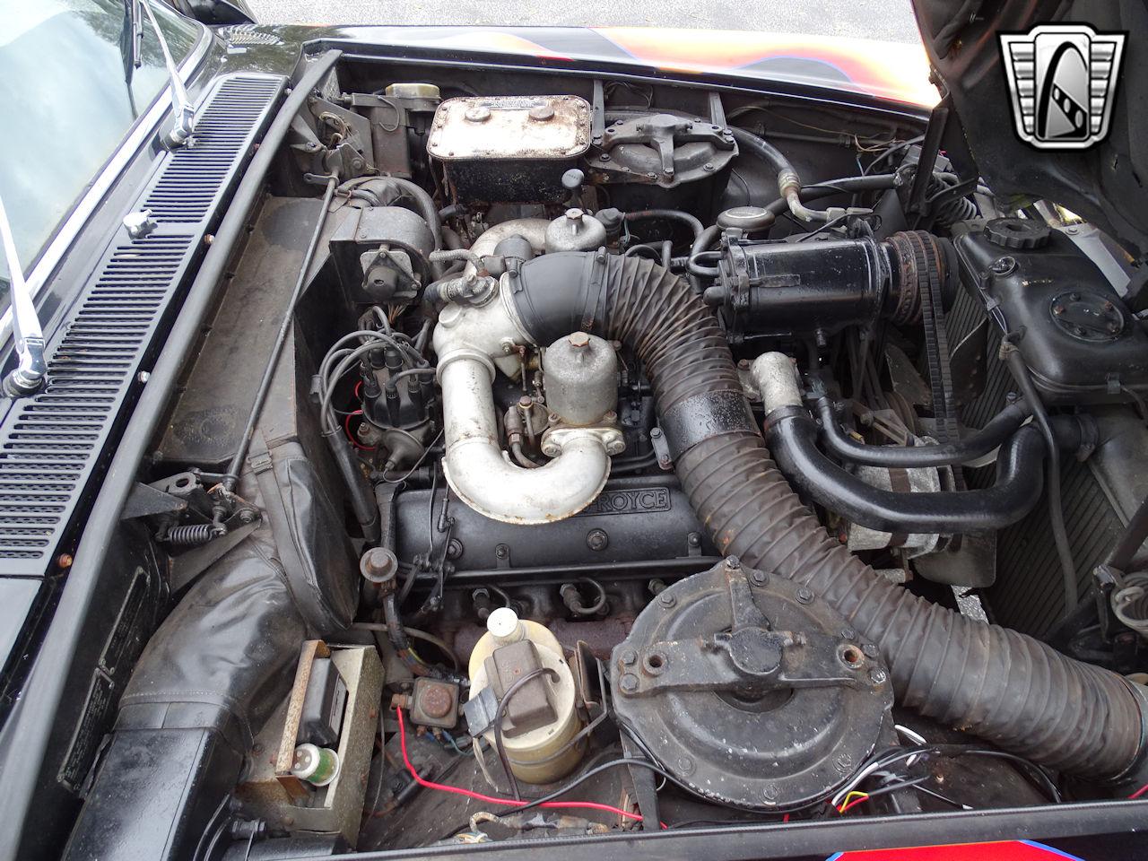 1967 Rolls Royce Silver Shadow 96