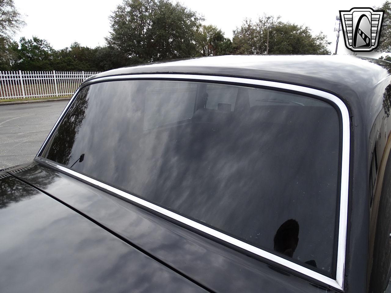 1967 Rolls Royce Silver Shadow 35
