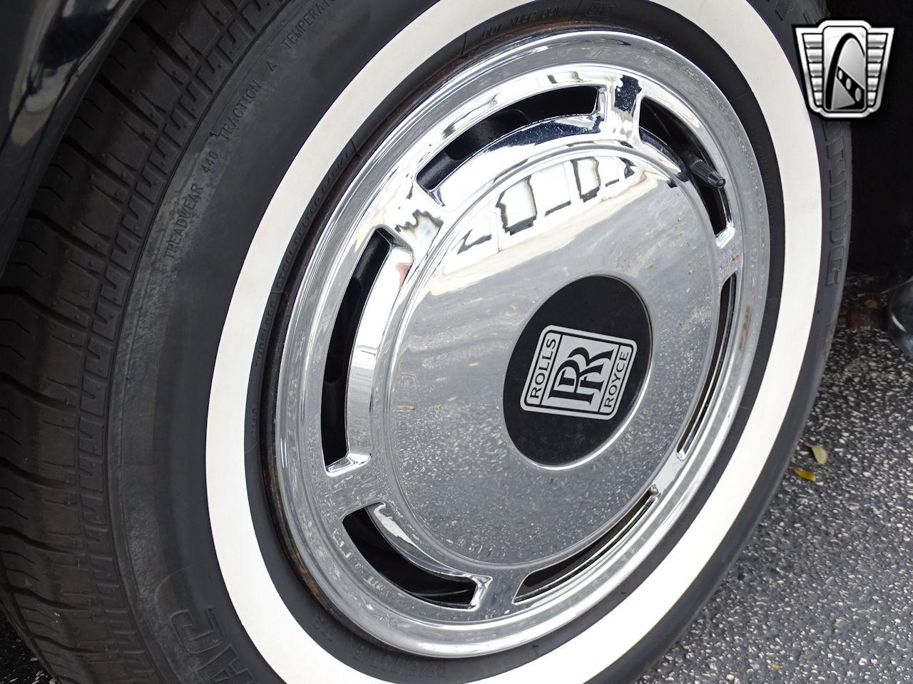1967 Rolls Royce Silver Shadow 61
