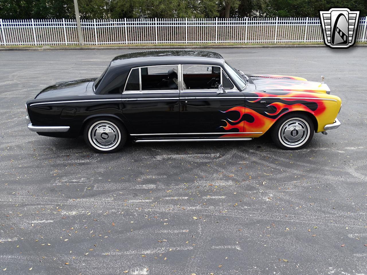1967 Rolls Royce Silver Shadow 97