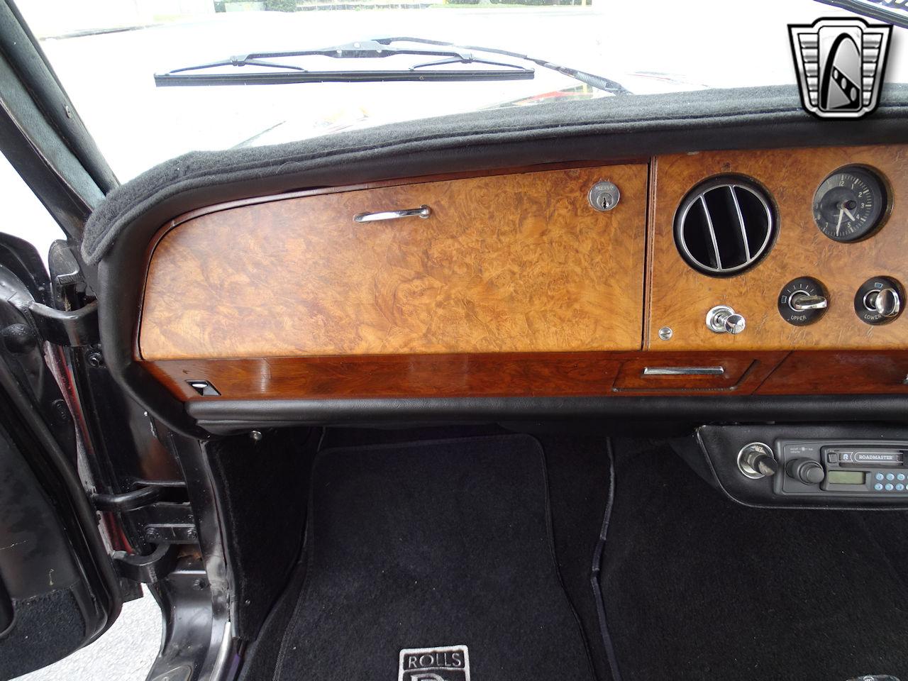 1967 Rolls Royce Silver Shadow 98