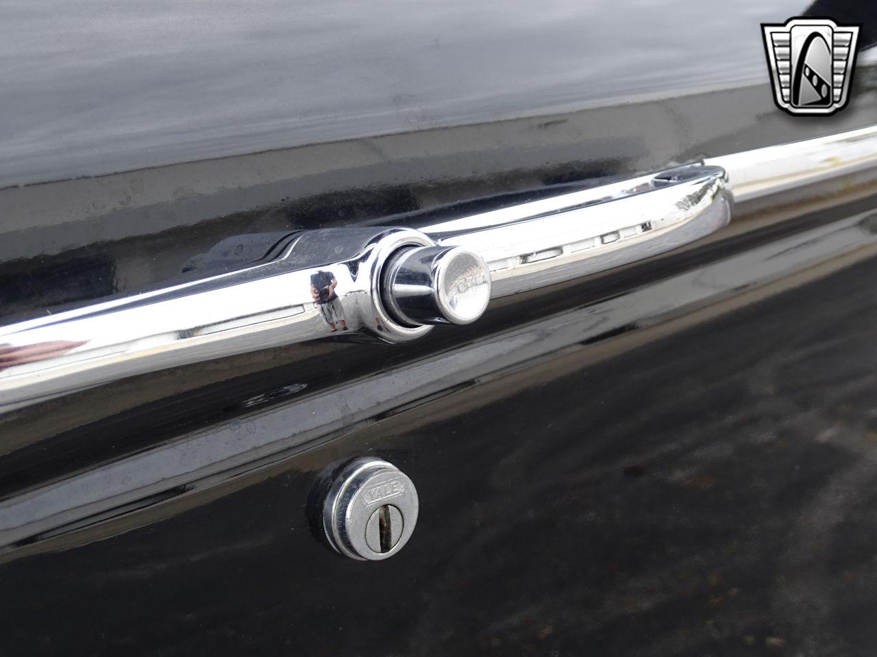 1967 Rolls Royce Silver Shadow 63