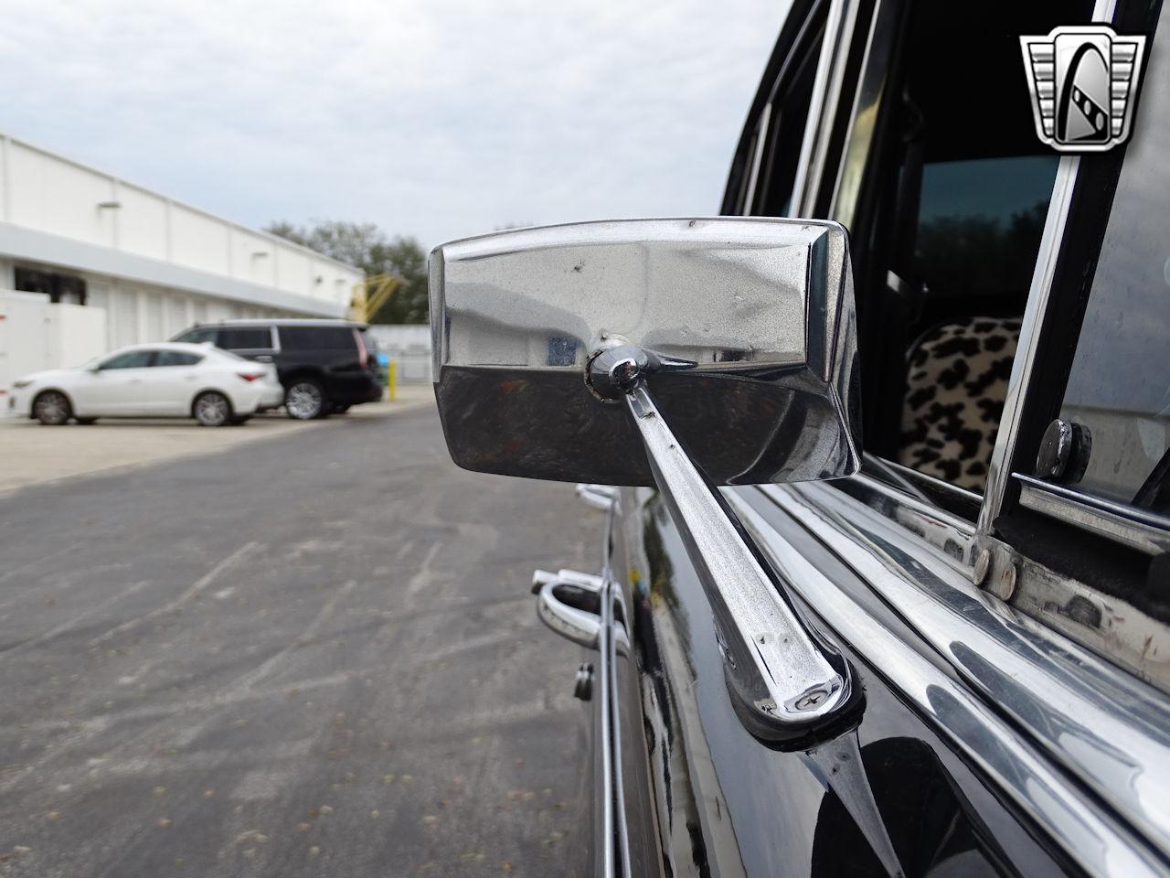 1967 Rolls Royce Silver Shadow 64