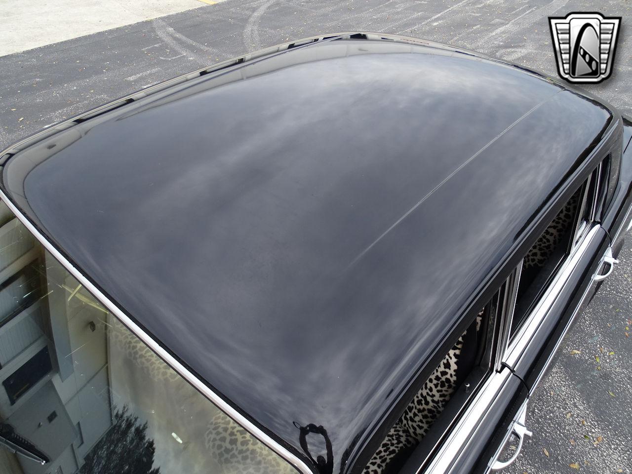 1967 Rolls Royce Silver Shadow 39