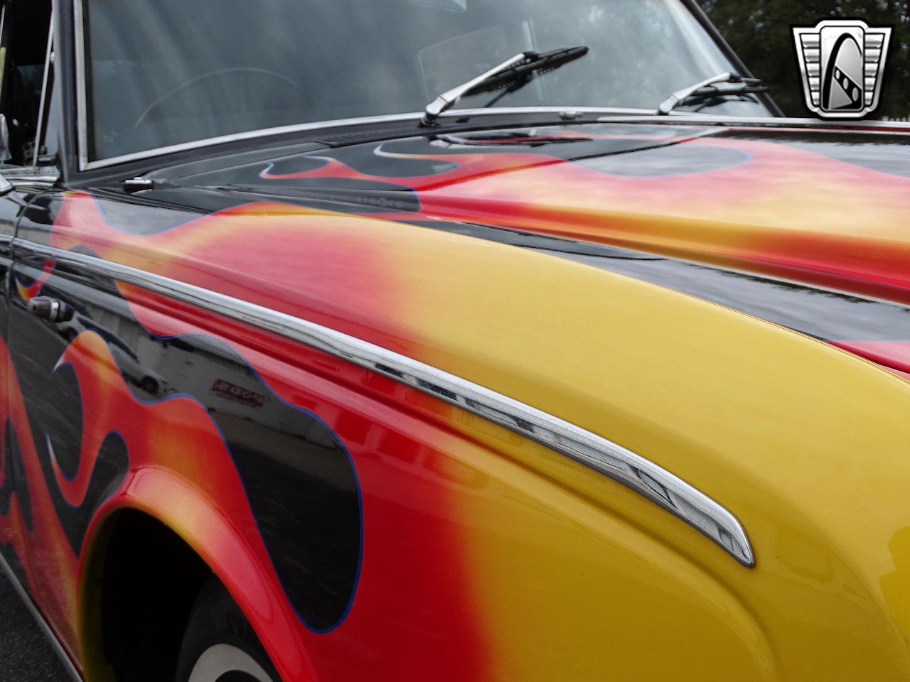 1967 Rolls Royce Silver Shadow 66