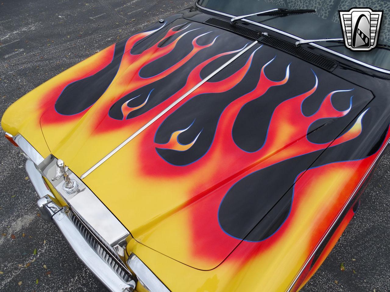 1967 Rolls Royce Silver Shadow 41
