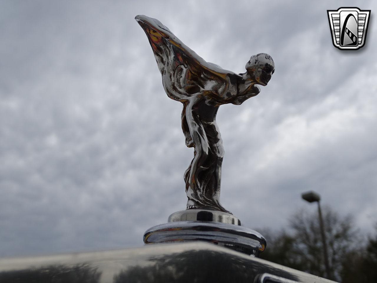 1967 Rolls Royce Silver Shadow 68