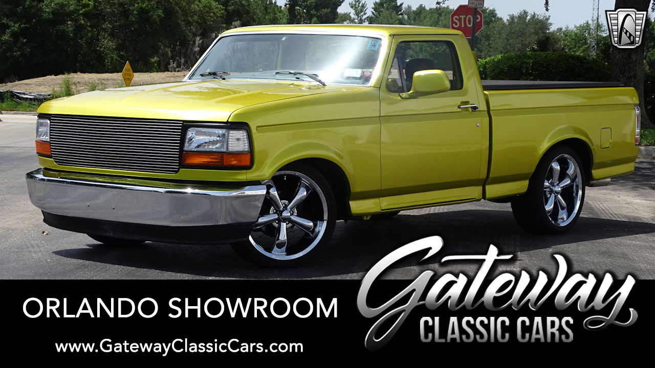 Used 1980 Ford F150