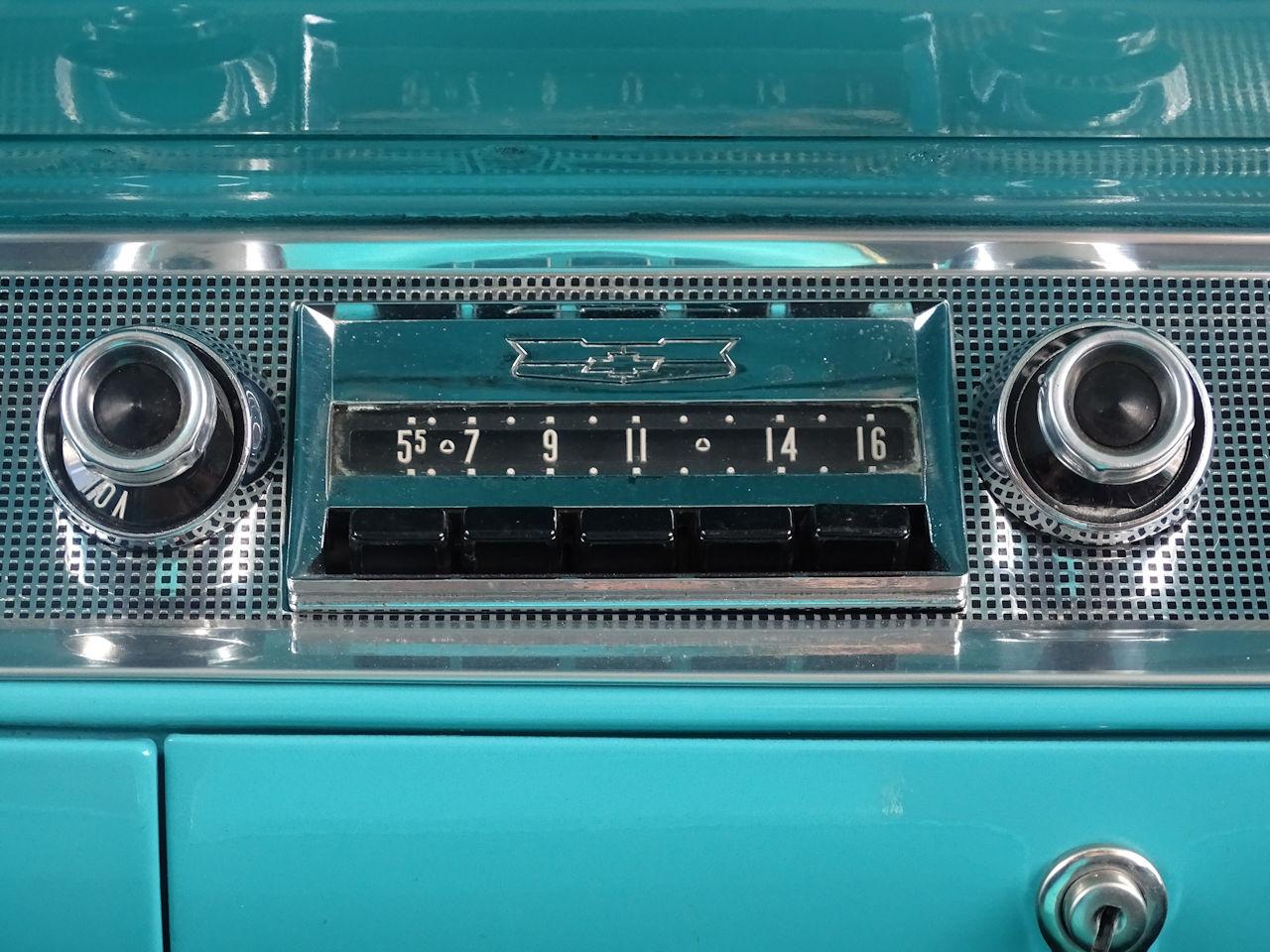 1957 Chevrolet Bel Air 28