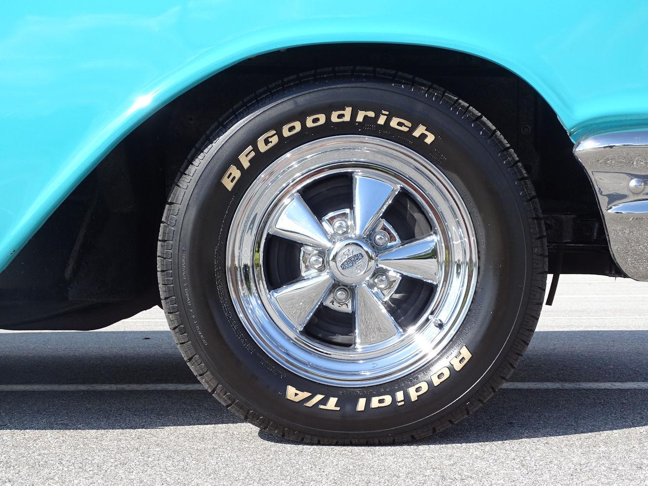 1957 Chevrolet Bel Air 80