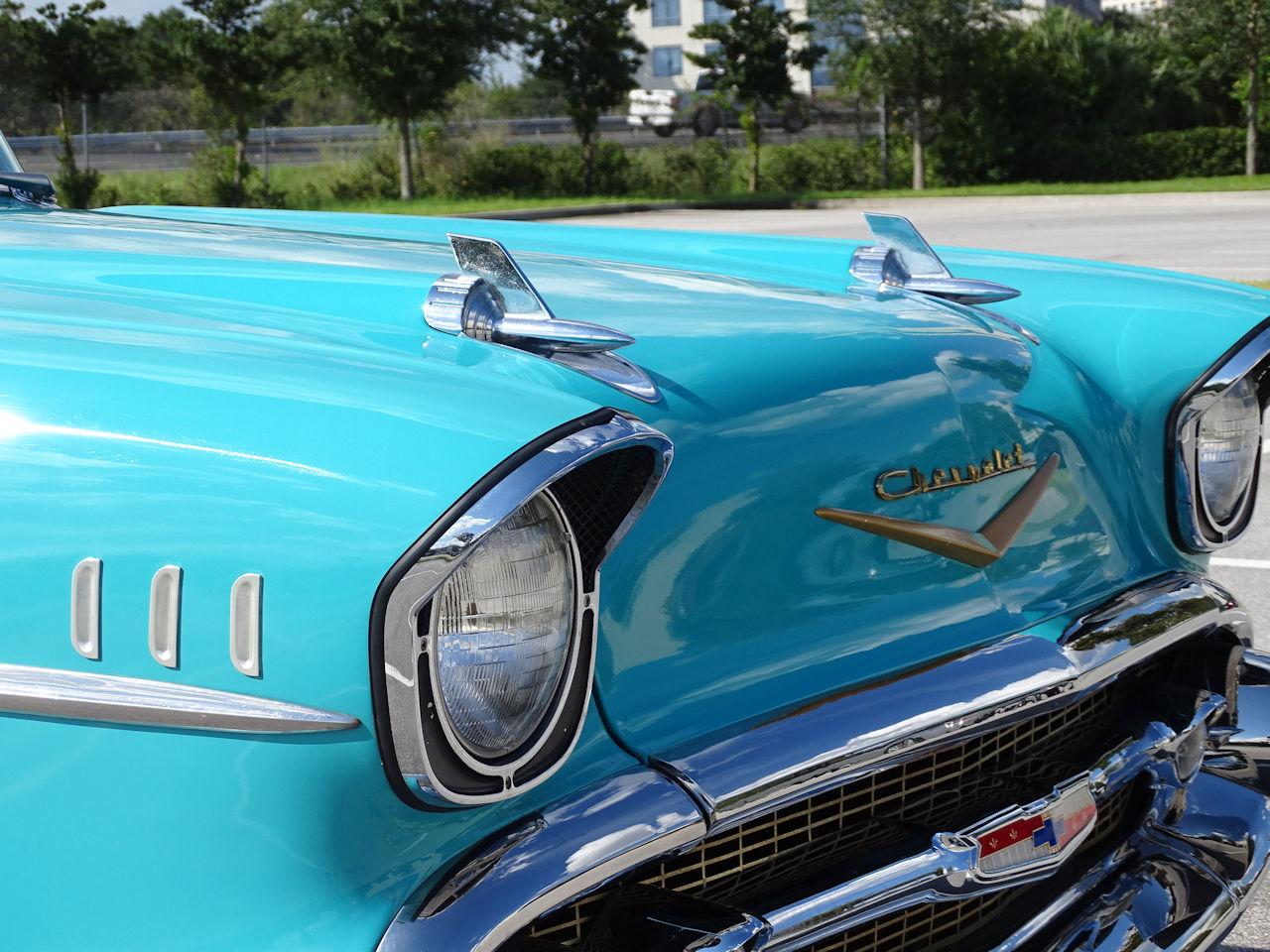 1957 Chevrolet Bel Air 87