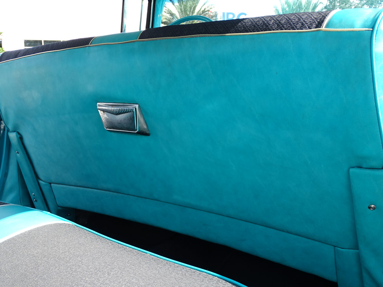 1957 Chevrolet Bel Air 41