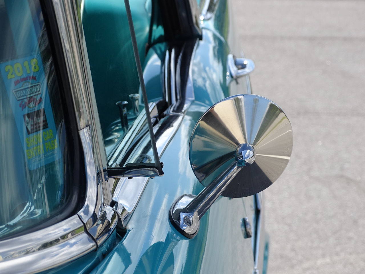 1957 Chevrolet Bel Air 96